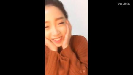 DG女团2017-01-14 泡泡下午直播录像(没有标题的标题啦)