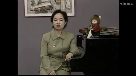 小提琴视频教学_提琴曲
