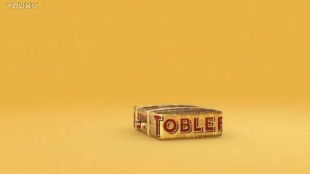 Toblerone 瑞士三角 -- 完美的礼物