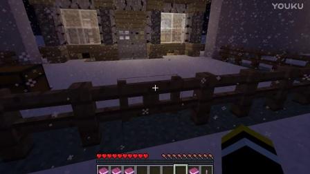 墨忘解说:Minecraft我的世界 向地图 《我要买蛋糕!!!》(一)