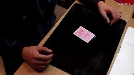 【魔术教学】過年賭博神招 阿夾魔術教室