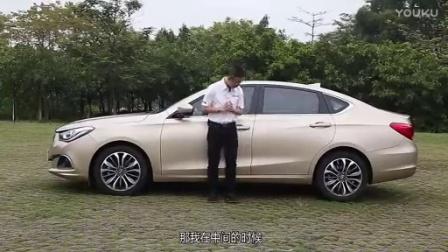 """【新车评网《试驾""""广汽传祺GA6""""视频》】_汽车之家价格测评测20167"""