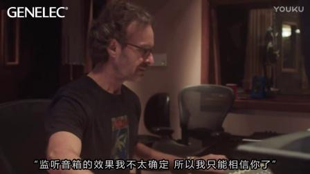 听Taylor Swift和Megadeth的混音师Jeff Balding聊聊真力8351