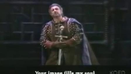 Placido Domingo - Le Cid - O Souverain