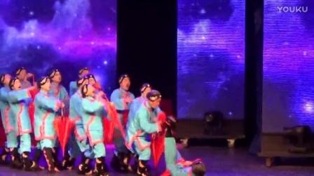 10舞蹈《美丽的大脚》