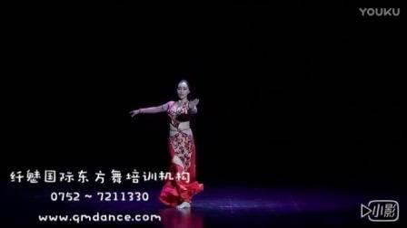 惠州东方舞~纤魅国际创始人陈老师Classical song