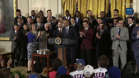 The 2016 World Series Champion Chicago Cubs CPNTV