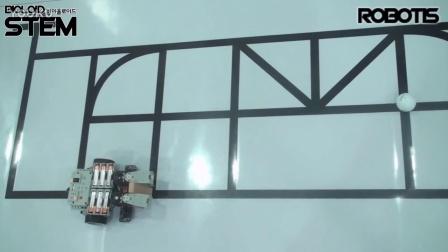 ROBOTIS New robot kit [BIOLOID STEM]