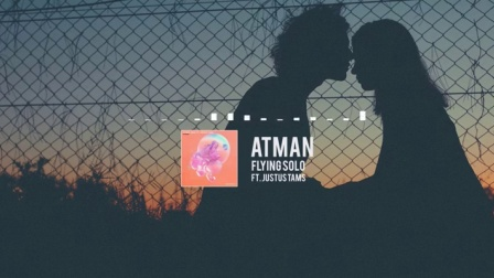 [Future Bass] Atman - Flying Solo Ft. Justus Tams CPNTV