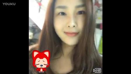 闫盼盼网红视频-01