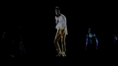 Michael Jackson全息