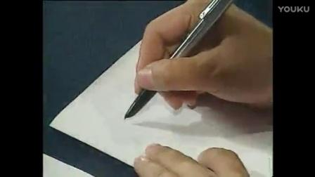 为什么小孩子写字笔画笔顺总是不对