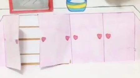 第七十一个视频!自制布丁定格动画!