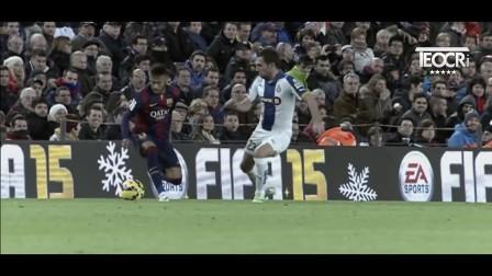 Neymar Jr - Most Insane Skills & Tricks Ever -HD-