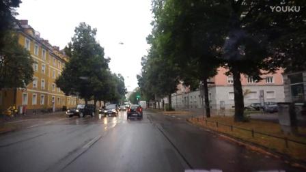 公路旅行2 慕尼黑随拍