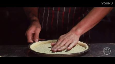 西多里榴莲披萨制作教程
