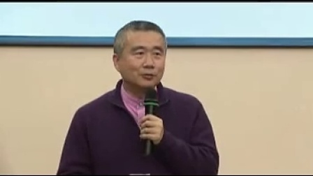 中国深层沟通自闭症项目启动仪式_标清