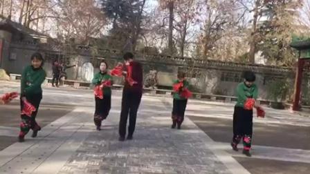 郑州王老师舞蹈(心情好了