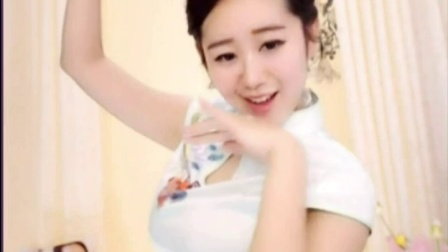 古典舞美女主播倾心 舞蹈 太湖美 3