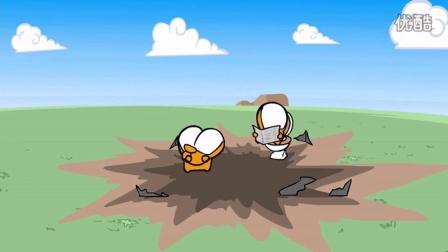 石器时代起源爆笑星际s4e5:萌萌金甲虫使人族恐慌_高清石器卡鲁它那牧场