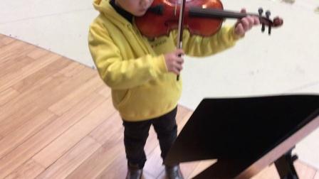 钢伴课02 维瓦尔第G小调奏鸣曲第一乐章