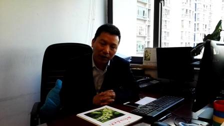 西南证券财务会计部副总经理叶平先生对重庆理工大学会计信息化教育评价