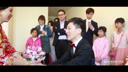 觅致影视 | 第几个100天--李文彬&张倩慧珠海婚礼MV