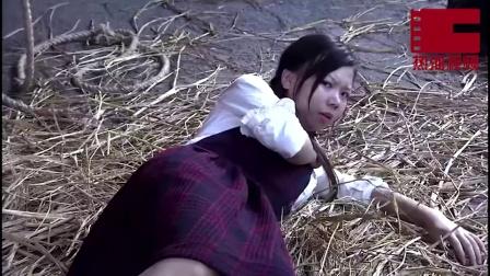 视频:日本鬼子想要侮辱女生,被军统女特工击杀