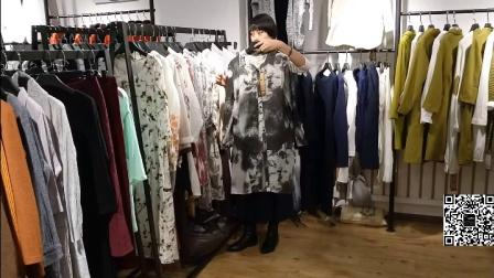 兰梦萱-品牌尾货批发-沈阳衣尚轩品牌女装折扣批发