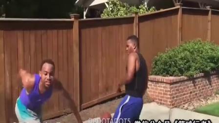 篮球模仿帝精彩搞笑集锦2篮球搞笑视频1篮球教程