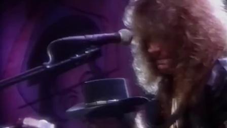 Bon Jovi - Livin' On A Prayer - Wanted Dead Or Alive (Los Angeles 1989)
