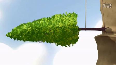 【感人动画片】飞往最初的梦想《无翼鸟 Kiwi》