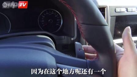 独家视频!福特F-150猛禽全方位试驾!