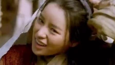2015年韓國電影 奸臣 主角丹熙 林智妍飾_标清