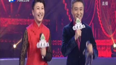 2016擂响中国年度总决赛2 梨园春 170122