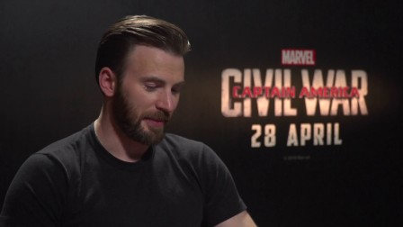 Chris Evans Plays -Most Likely- and then pleads 'The Fifth'