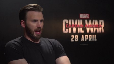 Captain America weighs-in on his shield