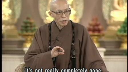Master Sheng-yen (GDD-501) DVD