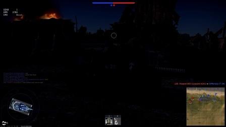 搬运工 战争雷霆  M103, M60A1 & M41