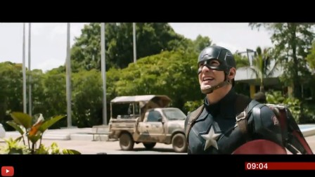 Chris Evans Interview - Captain America- Civil War - BBC Breakfast 2016 Apr. 28