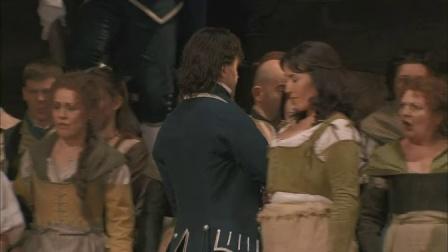 莫扎特歌剧《费加罗的婚礼》中文字幕2006年皇家歌剧院版 _高清