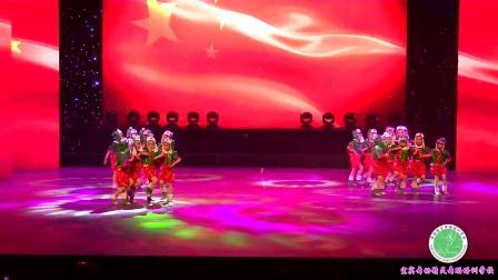 宜宾舞动精灵舞蹈培训学校《雷锋精神》