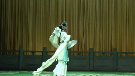 汉阳医院京剧票房2015年春季演出07打神告庙