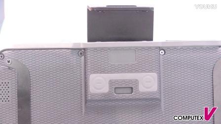 磐仪科技 - Gladius G0830 8 移动及桌面二合一 POS