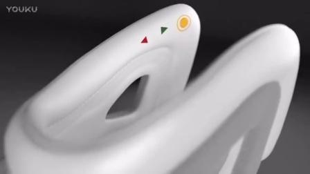 Nike Mag 鞋子廣告視頻,Hive-FX 工作室,V-Ray 和 3dsMax