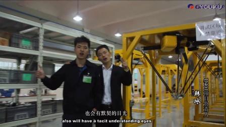 这群整天和格力机器人打交道的年轻人,竟然也搞了支MV。