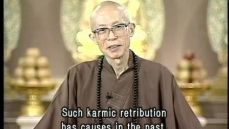 Master Sheng-yen (GDD-571) DVD