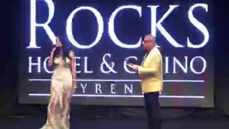 miss FTV live .Let's see who is the winner. Keryneia-Rocks Hotel & Casino