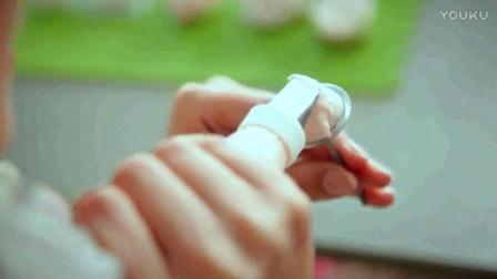 第八节裱玫瑰花10怎么用微波炉做蛋糕