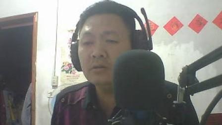 云南新田教会王弟兄; 唱送别歌